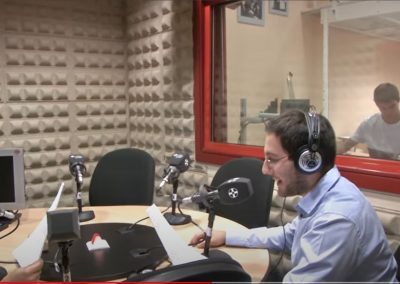 RADIO INFINITY TENERIFE 103.3 CANARIAS