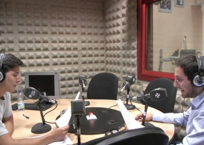 RADIO INFINITY TENERIFE 103.3 CANARIAS 6 T