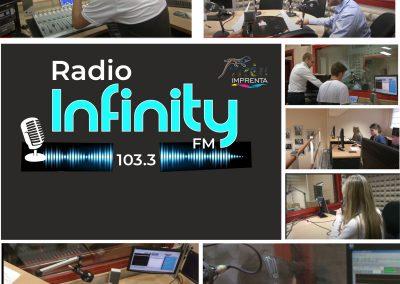 infinity fm tenerife sur norte